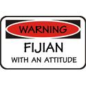 Attitude Fijian