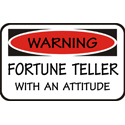 Fortune Teller T-shirt & T-shirts