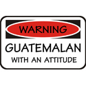 Attitude Guatemalan