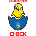 Guamanian Chick