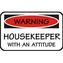Housekeeper T-shirt, Housekeeper T-shirts