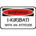 Attitude I-Kiribati