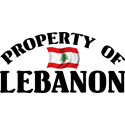Property Of Lebanon
