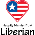 Happily Married Liberian