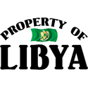 Property Of Libya