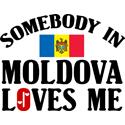 Somebody In Moldova