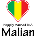 Happily Married Malian