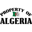 Property Of Algeria