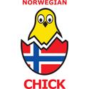 Norwegian Chick