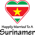 Happily Married Surinamer