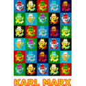 Pop Art Karl Marx