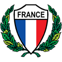 Stylized France