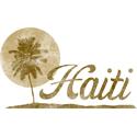 Palm Tree Haiti