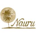 Palm Tree Nauru