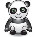 Panda T-shirt, Panda T-shirts & Panda Gifts