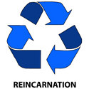 Reincarnation T-shirt & Gift