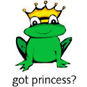 Got Princess T-shirts & Gifts