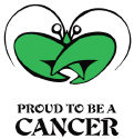 Proud To Be A Cancer