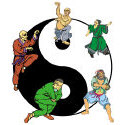 Yin Yang Kung Fu