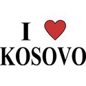I Love Kosovo