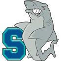 S For Shark