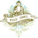 Stylish Vintage Free Tibet