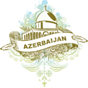 Mosque Azerbaijan