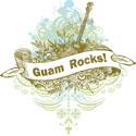Guam Rocks
