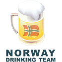 Norway Drinking Team
