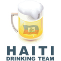 Haiti Drinking Team