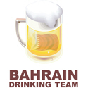 Bahrain Drinking Team