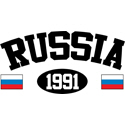 Russia 1991
