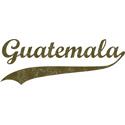 Vintage Guatemala