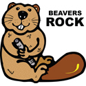Beavers Rock