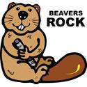 Beavers Rock