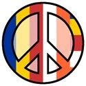 Buddhism Peace Symbol