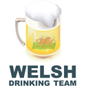 Welsh Drinking Team