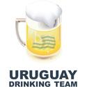Uruguay Drinking Team