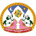 Tibet Emblem