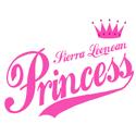 Sierra Leonean Princess