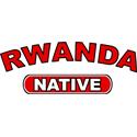Rwanda Native