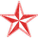 Cool Nautical Star
