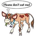 Cow - Please Don't Eat Me