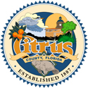 Citrus County Seal