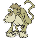 Another Retro Monkey