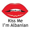 Kiss Me Albanian