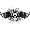 Stylish Peace