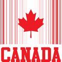 Barcode Canada