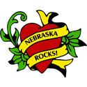 Nebraska Rocks!
