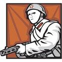 Soviet Soldier T-shirt, Soviet Soldier T-shirts